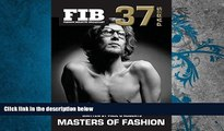 Price MASTERS OF FASHION Vol 37 Paris Paul G Roberts For Kindle