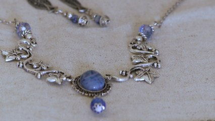 Les bijoux Aya Lovely Jewelry