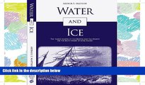 PDF [FREE] DOWNLOAD  Water and Ice: The Tragic Wrecks of the Bristol and the Mexico on the South