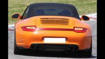 Porsche Circuit de Bresse.