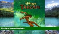 Price Tarzan - Collector s Edition Victoria Saxon On Audio