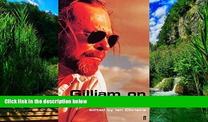 Price Gilliam on Gilliam (Directors on Directors) Terry Gilliam For Kindle