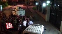 Darbe girişimi gecesi, Valilik binasında yaşananlar | En Son Haber