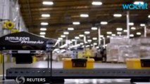 Amazon Prime Air's Delivery Drones Just Became A Reality