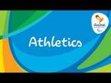 Rio 2016 Paralympic Games | Athletics Day 8 | LIVE