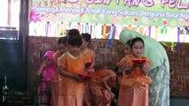 Tarian Kreasi Anak Anak Tarian Bunga Jeumpa Aceh Tk Bintang