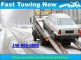 Fast Towing Now (248) 686-0889