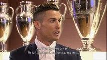 "Foot - Football Leaks: Cristiano Ronaldo ""I did it right"""