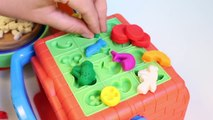 Play Doh Pizza Play-Doh Twirl n top Pizza How to Make Playdough Pizza DIY Pizza Shop