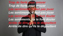 french kiss black m