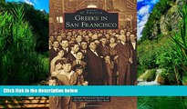 Best Price Greeks in San Francisco (Images of America) Greek Historical Society of the San