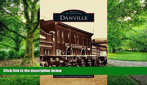 Best Price Danville Lindsay Merritt On Audio