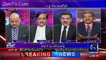 Aaj Imran Khan Ka Point Sabit Hogaya Kay Pakistan Main Idaray Kaam Nahi Karrahay-Sami Ibrahim