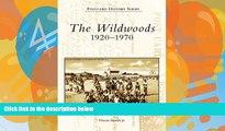 Best Price Wildwoods: 1920-1970, The (NJ) (Postcard History Series) Jr. Vincent Martino PDF
