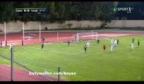 Stefanos Athanasiadis Goal HD - Panelefsiniakos 0-1 PAOK - 14.12.2016 Πανελευσινιακός 0-1 ΠΑΟΚ