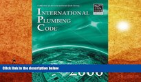 FULL ONLINE 2006 International Plumbing Code -(International