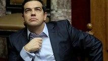 El Eurogrupo suspende una quita a la deuda griega, por las medidas sociales de Tsipras