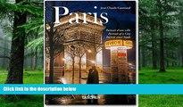 Price Paris (Portrait of a City) Jean Claude Gautrand On Audio