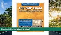READ The PMP Exam: How to Pass On Your First Try by Andy Crowe PMP PgMP (2009-05-03) Kindle eBooks