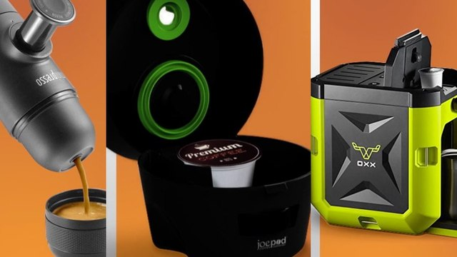 Holiday Gift Guide: 3 Gadgets for Coffee Lovers