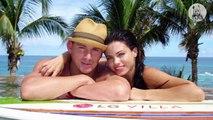 Channing Tatum's Wife [ Jenna Dewan ]