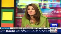 What Reham Khan Said That Made Everybody Shy in a Live Show