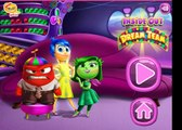 Inside Out Games❤ Inside Out Dream Team ❤ Inside Out Dress Up Games for Girls