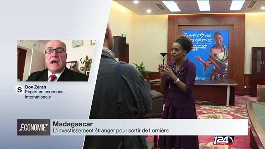 Perspective Afrique : le grand retour des investisseurs étrangers à Madagascar