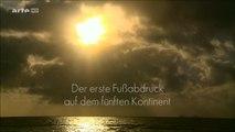 След на Земле. Первый след на пятом континенте 02. Великий Потоп - 18000 лет до 1788 года / First Footprints (2013) HD