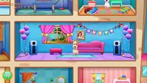 Puppy Life - Secret Pet Party Includes Feeding, Dress Up, Dance & Care For Pet Puppy by Tabtale