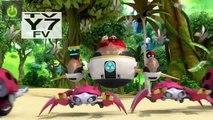 "Sonic Boom 22° Episódio Legendado (PT-BR)""O Templo da Amizade (BR)"