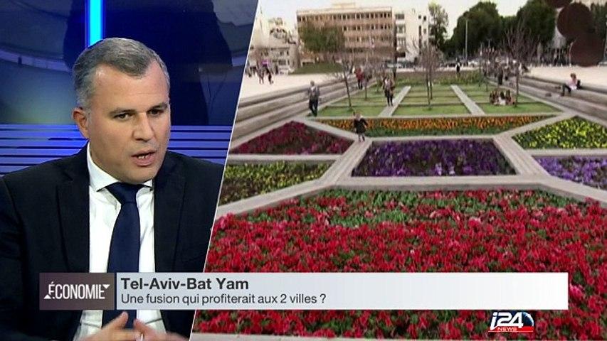 Bat Yam, la ville côtière qui monte, bientôt avalée par sa grande sœur Tel-Aviv ?