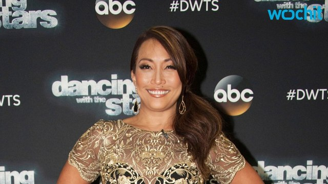 'Dancing With the Stars' Judge Gets Engaged!