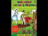 Lady Bug Lady Bug With Lyrics - Nursery Rhymes for Children