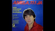 Halid Muslimovic - Ponos ne da da te molim - (Audio 1982) HD-1