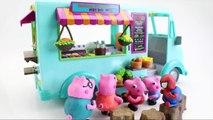 Peppa Pig Stop Motion! Peppa Pig Play Doh Stop Motion Animation! Peppa Pig, Minions Stop Motion!