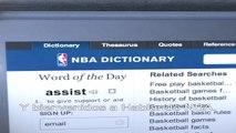 Talking NBA: Dwyane Wade - Ball Fake - Clean - LatAm Subtitle- NBA World - NTSC