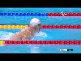 Swimming | Men's 100m Breaststroke SB9 heat 1 | Rio 2016 Paralympic Games