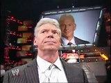 Mr. McMahon and Donald Trump's Battle of  p4