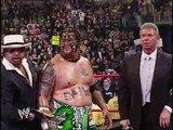 Mr. McMahon and Donald Trump's Battle of  p2