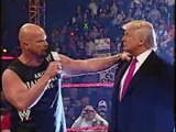 Mr. McMahon and Donald Trump's Battle of  p3