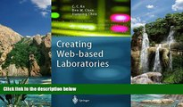 Online C.C. Ko Creating Web-based Laboratories (Advanced Information and Knowledge Processing)