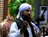 Tazkira suniye mere HUZOOR k mubarik Qadmo'n ka