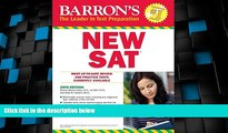 Best Price Barron s NEW SAT, 28th Edition (Barron s Sat (Book Only)) Sharon Weiner Green M.A. For
