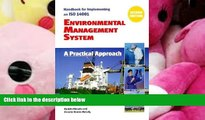 PDF [FREE] DOWNLOAD  Handbook for Implementing an ISO 14001 Environmental Management System: A