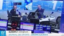 Le journal des sports - Les handballeuses françaises en demi-finale de l'Euro