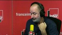 Grippe aviaire rime avec France Inter - Le billet de Daniel Morin