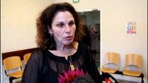 Valérie Lance, la mère d'Alexandre Junca n'attend rien du procès en appel de Claude Ducos
