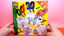 Klebeband Buch | Ich lerne kleben von SES Creative Kleben mit Farbbändern | deutsch