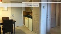 Vente appartement - CANNES (06400) - 29.0m²